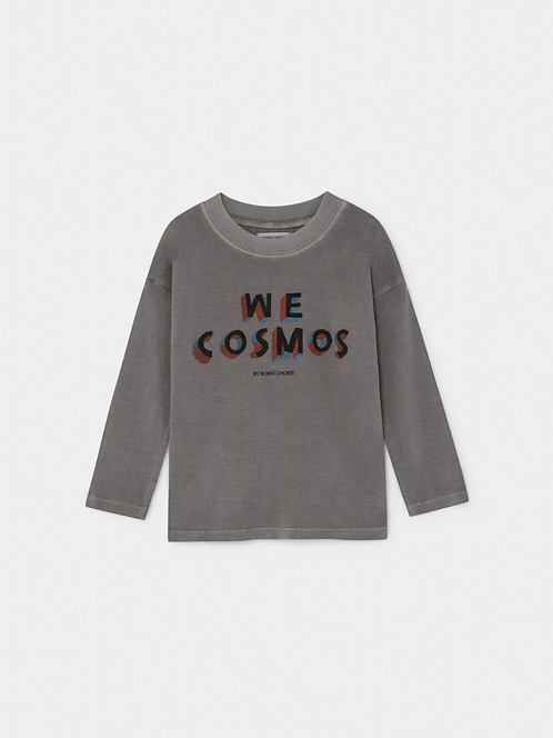 We Cosmos LS T-Shirt