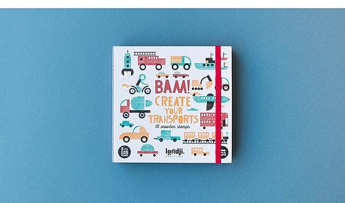 Bam! Transport