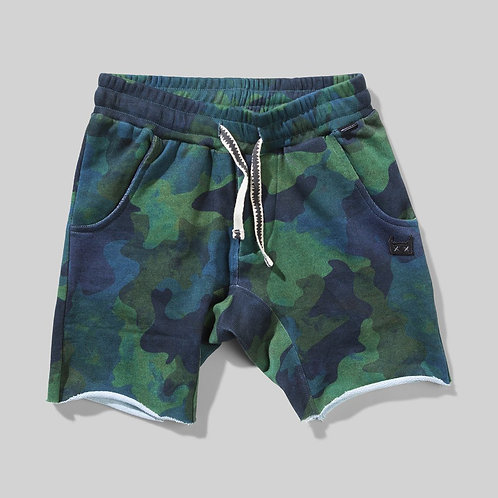 Water Down Shorts