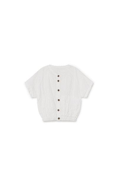 Swing Shirt White