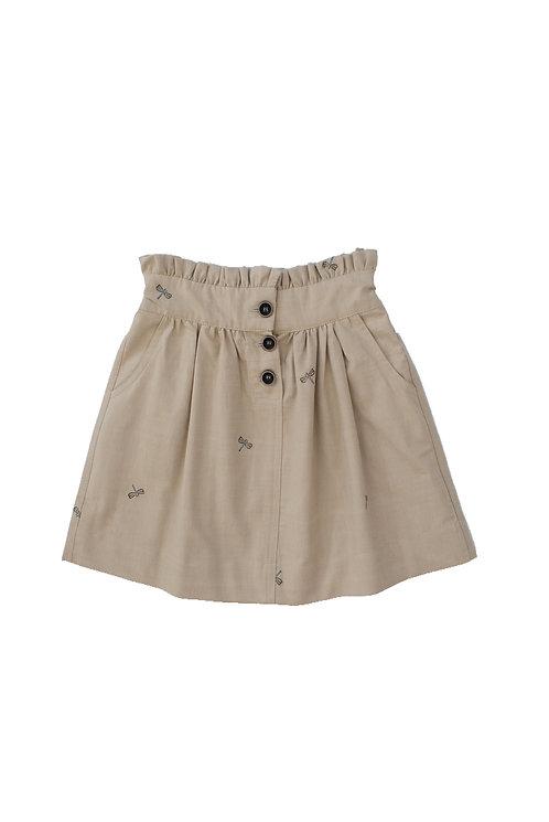 Dragonfly Skirt
