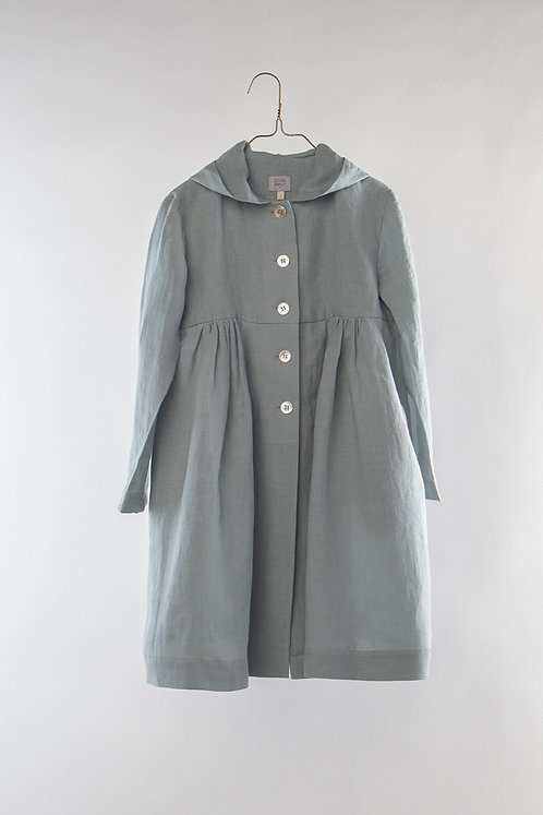 Summer Bell Coat