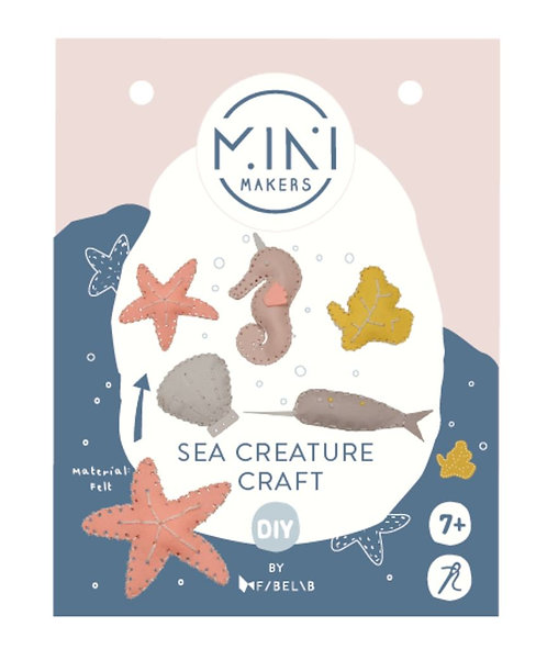 Sea Creature Craft
