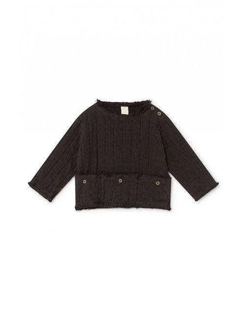 Baby Quilted Jersey