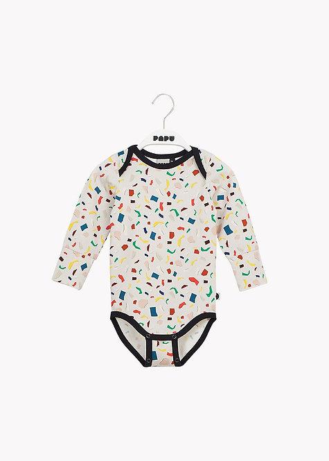 Fold Body Baby - Multicolor