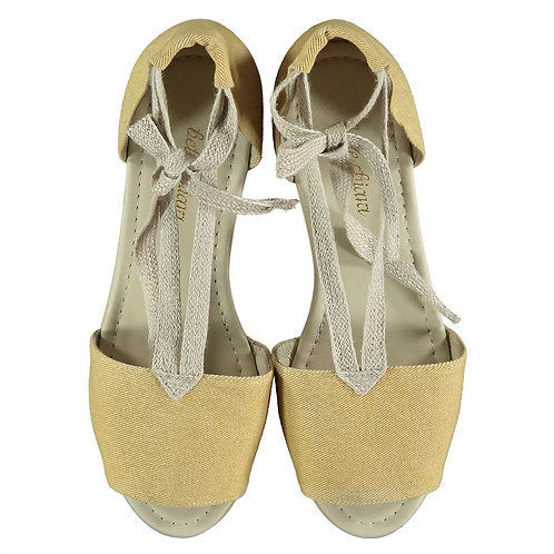 Espadrille Narciso
