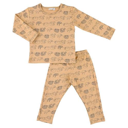 Pyjama 2 Pieces- Silly Sloth