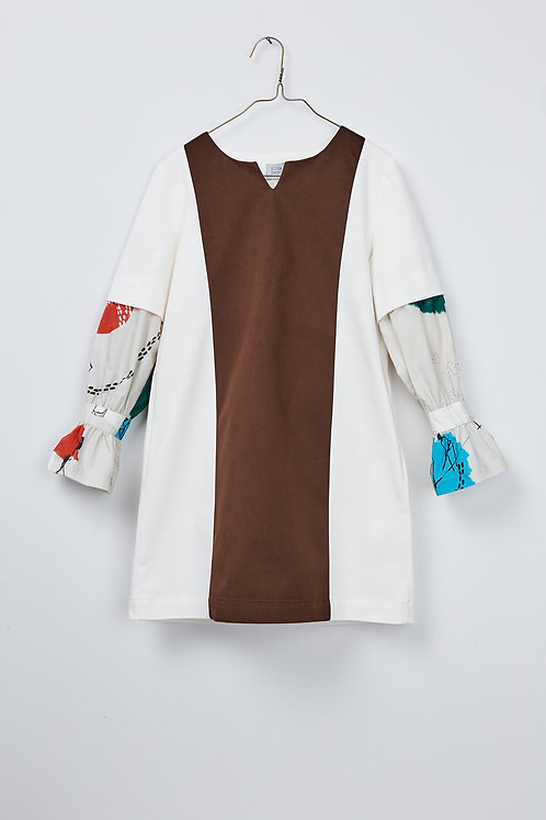 Sacristan Dress