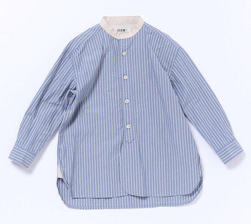 Washer Stripe L/S Standard Collar SH