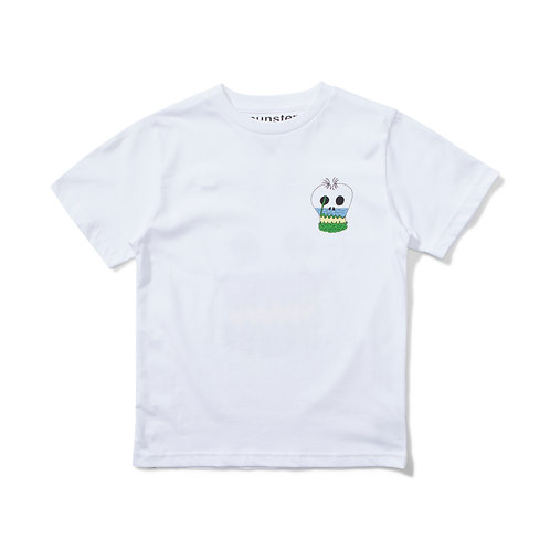 Yew Jersey SS Tee