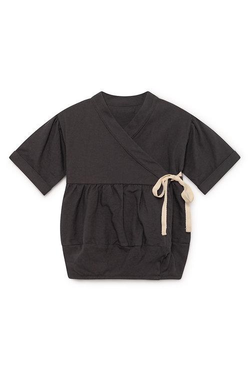 Baby Origami Wrap Jacket
