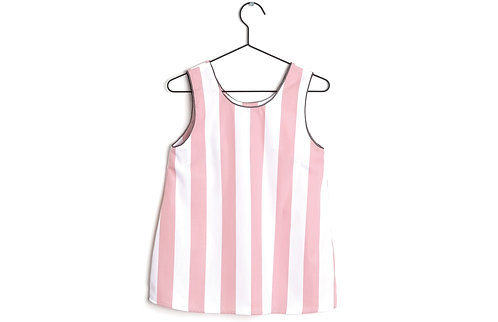 Cátia Pink Stripes