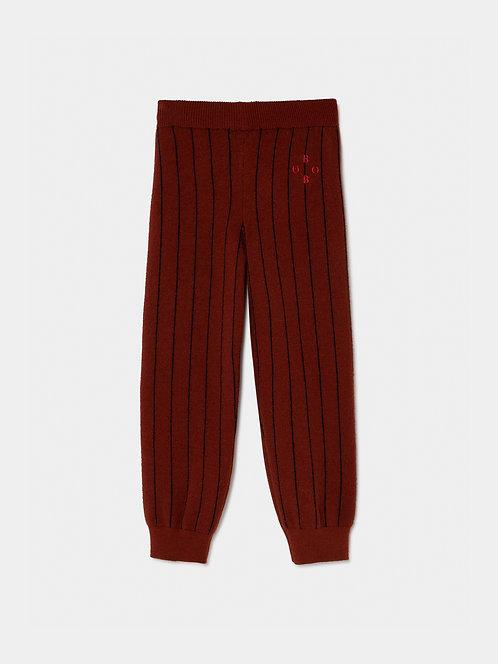Bobo Knitted Pants