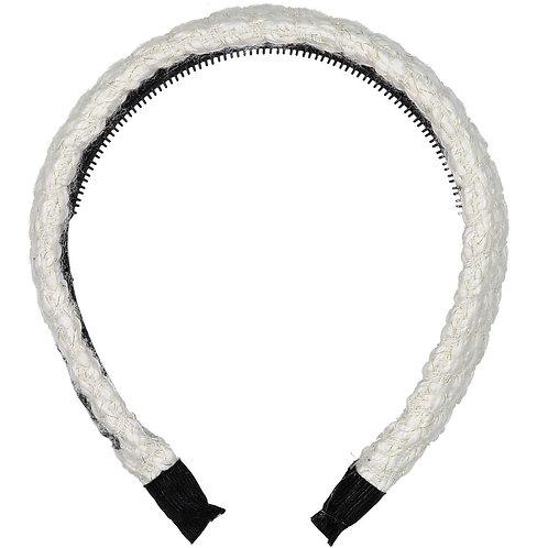 Yarn Knit Headband