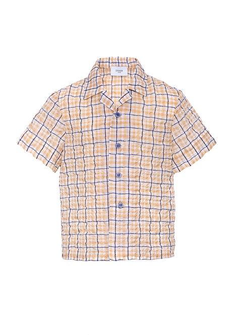 Chiffon Shirt Dana