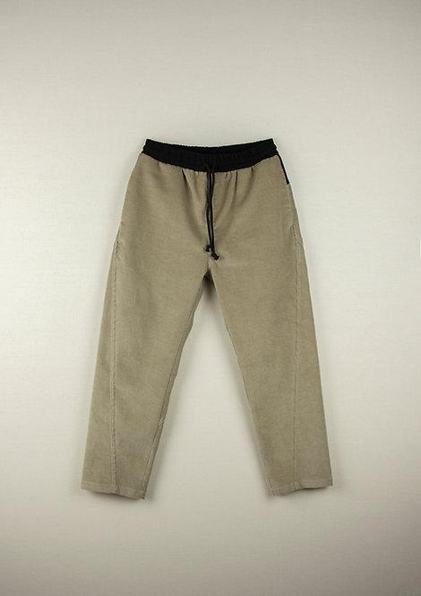 Stone Chino Trouser