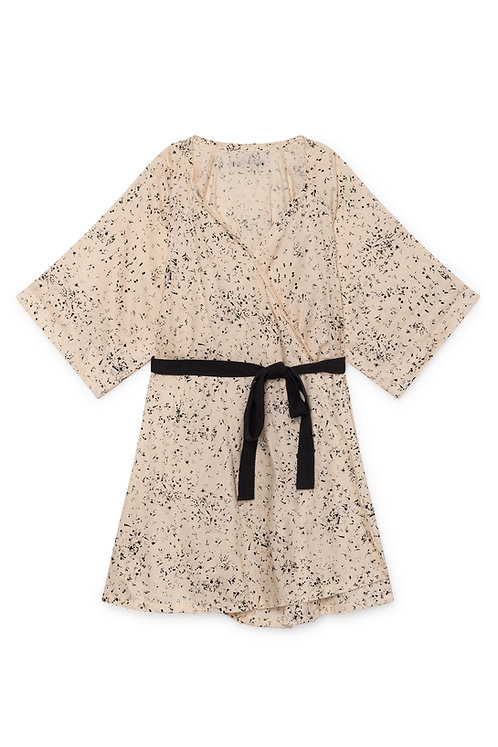 Ikebana Kimono