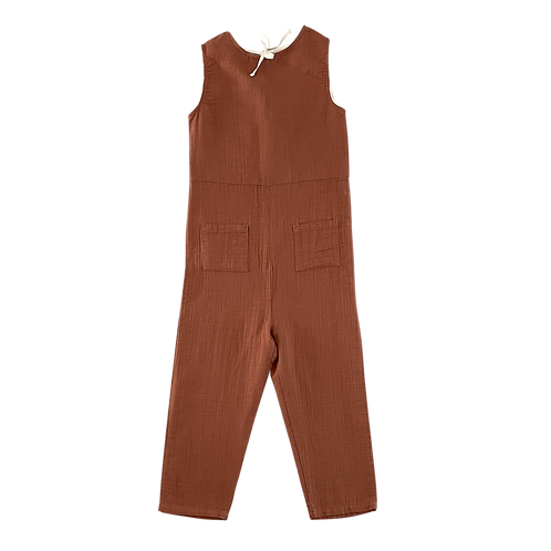 Sota Overall-Toffee