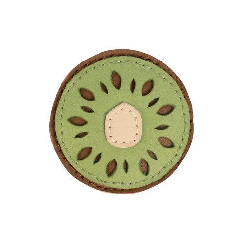 Nanoe Fruit Hairclip- Kiwi
