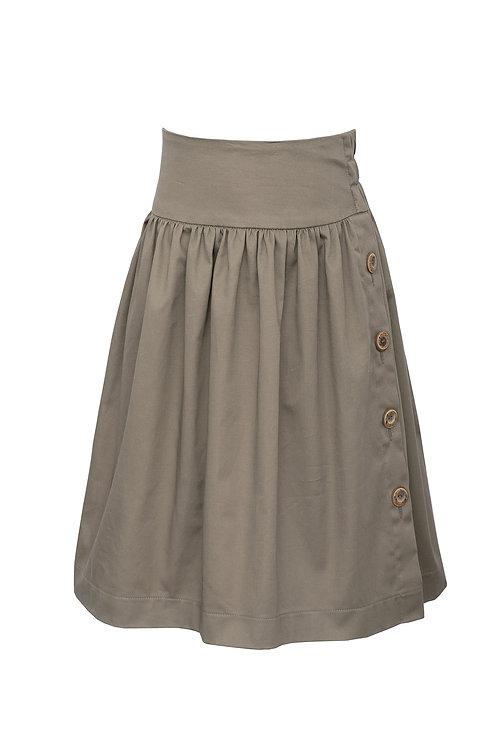 Cotton Skirt Harper