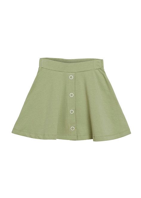 Atlier Skirt- Foam Green