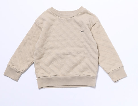 Calze Fleece L/S Sweatshirt