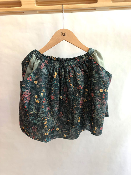 "Skirt ""Good Party""- Wildflower"