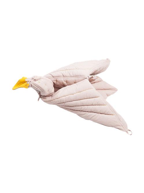Dreamy Bird Blanket