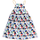 Thumbnail: The Elements Dress Print