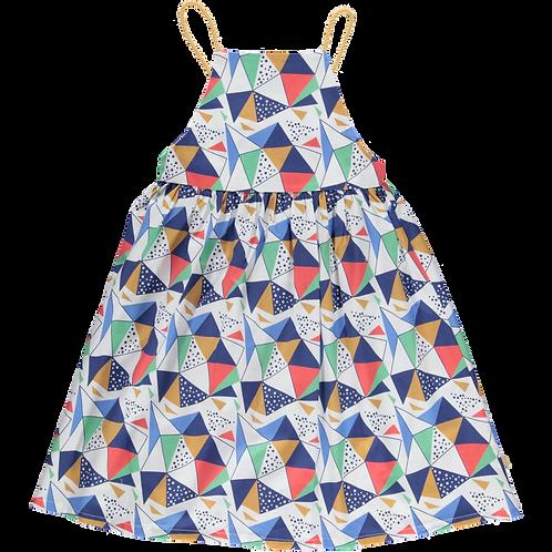 The Elements Dress Print