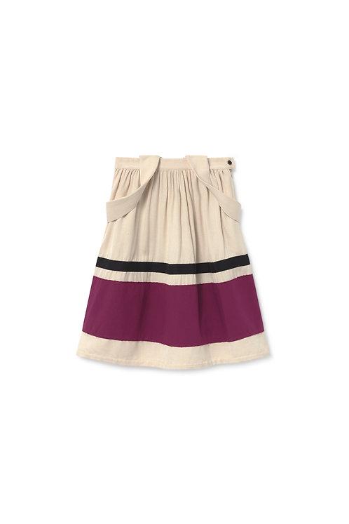 Rhyme Skirt Oversized