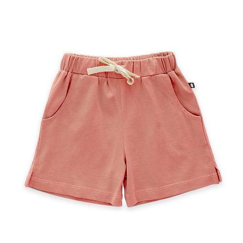 Punch Pink Play Shorts