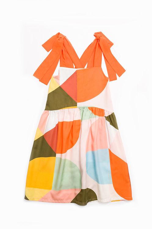 Palmar Dress