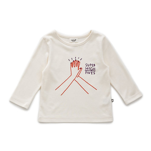 High Five LS Shirt