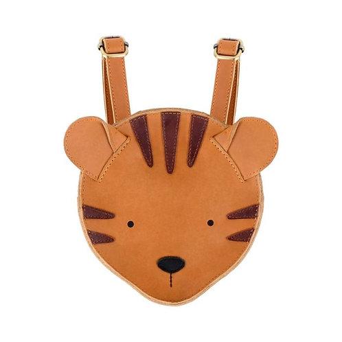 Kapi Classic Backpack- Tiger