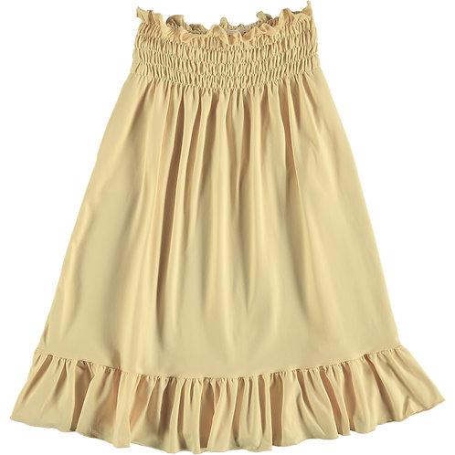 Wraparound Skirt Daffodil