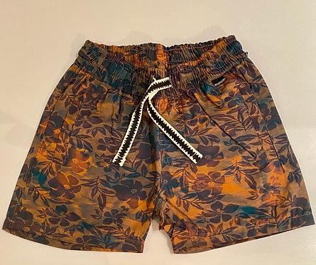 Dead Flower Shorts