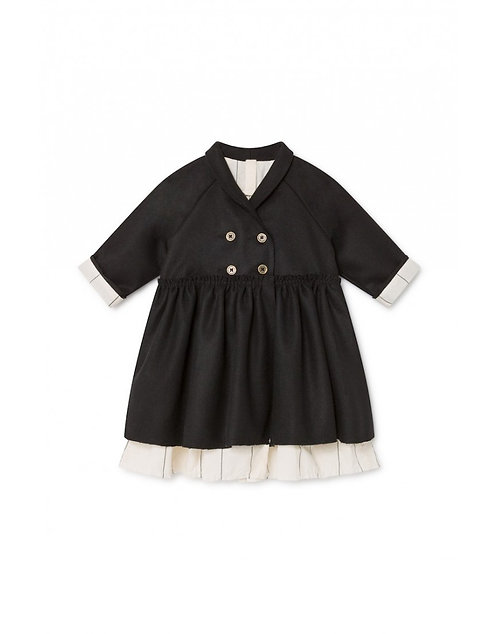 Baby Tailored Coat