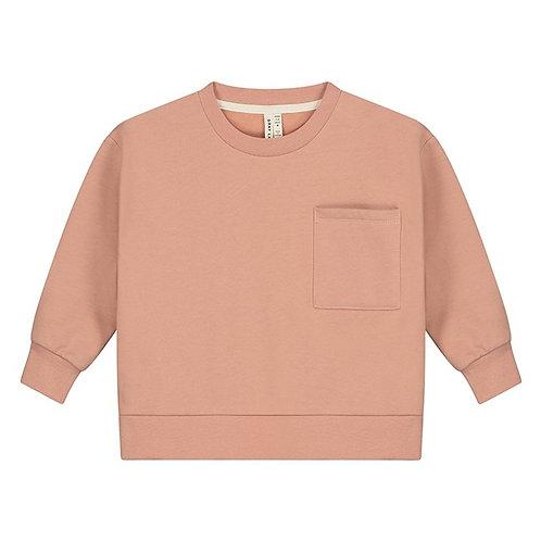 Set Of Boxy Sweater & Culotte