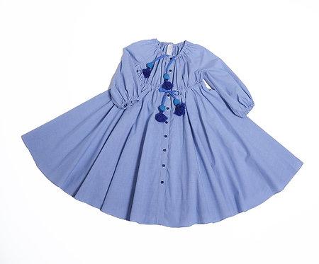 Campesigna Shirt Dress