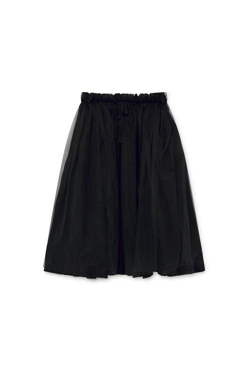 Muslin Fairy Warp Skirt