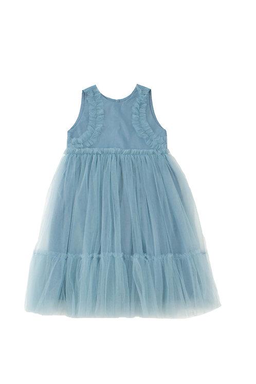 Blue Dreamland Girls Dress