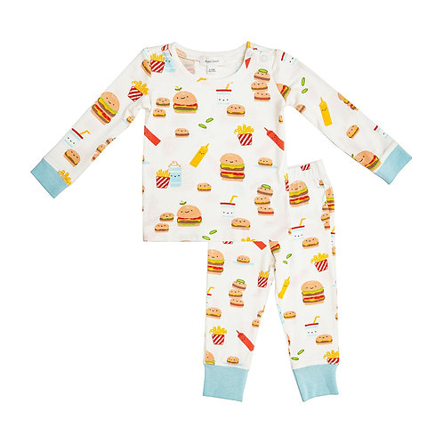 Burger Joint Lounge Wear Set