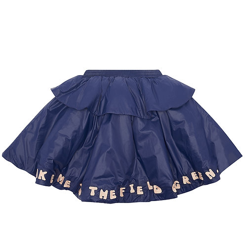 Skirt-In A Jiffy