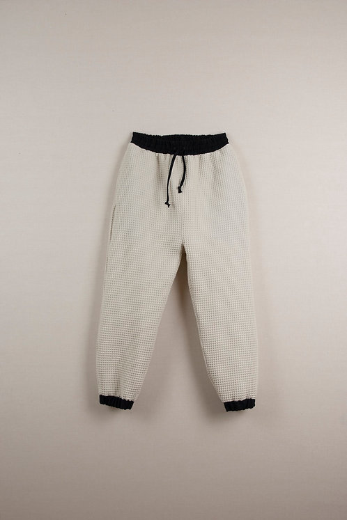 Off White Jogger Trousers