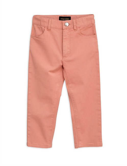 Cat Campus Twill Trousers
