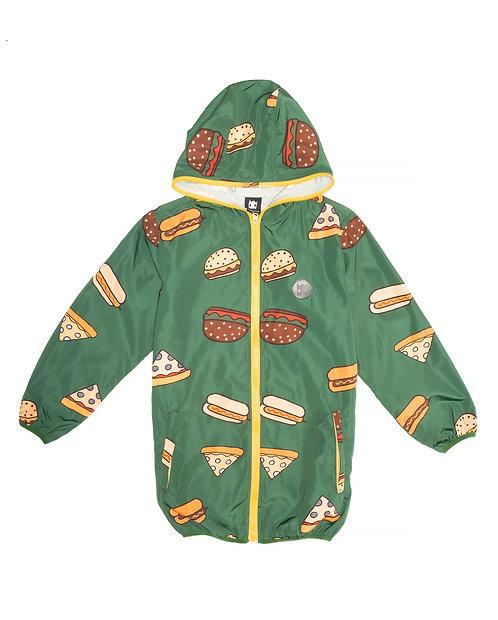 Takeout Rain Jacket