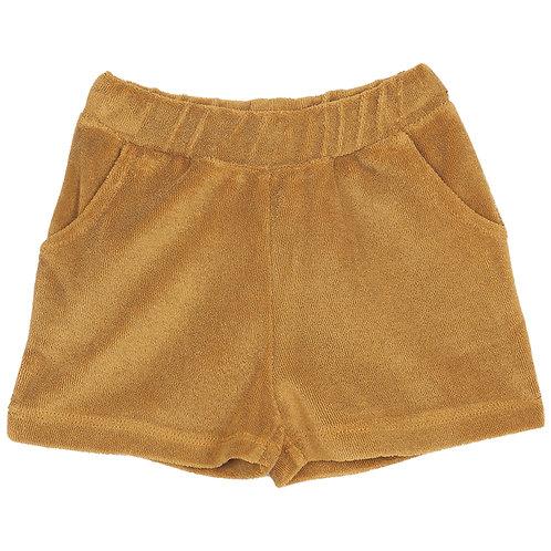 Carmel Terry Cloth Shorts