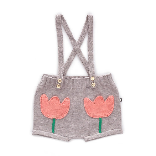 Tulip Pocket Shorts