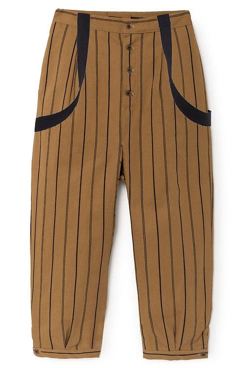 Striped Rain Pants